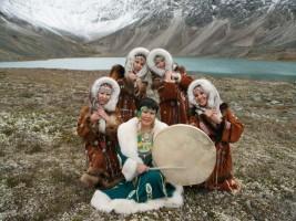 Ансамбль песни и танца народов Севера «Энер»