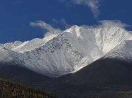 Гора Морджот