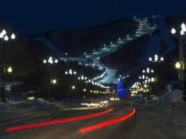 Горно-лыжный комплекс «Горный воздух»